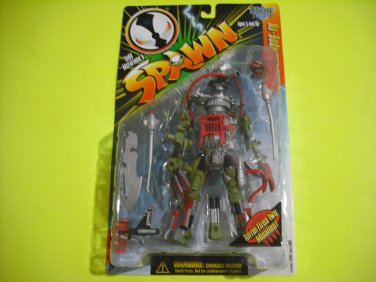 Spawn Ultra series 7: No Body Action Figure
