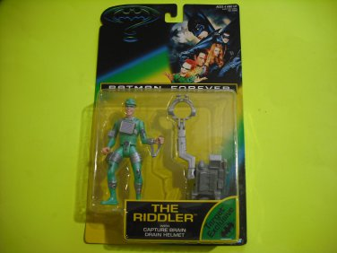 Batman Forever: The Riddler- Target Exclusive Action Figure