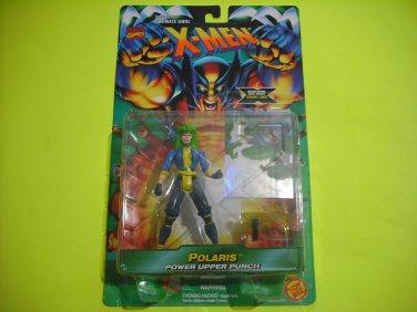 X-Men: Polaris Action Figure