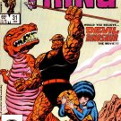 The Thing #31  (FN to VF-)
