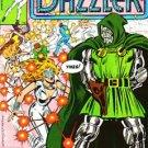 Dazzler #3  (VF to VF+)