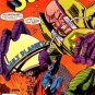 Superman #386 (VF to VF+)