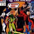 Guardians of the Galaxy #17  (FN to VF-)