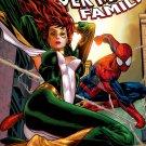 Amazing Spiderman Family #6 (NM-)