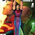 Adventure Comics #504  (VF to VF+)