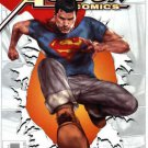Action Comics #0  (NM-)