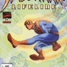 Spiderman Lifeline #1  (NM-)