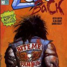 Lobo's Back #1 NM-/NM (5 copies)