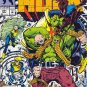 Incredible Hulk #391   VF+ to NM- (5 copies)