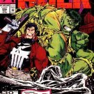 Incredible Hulk #396 VF+ to NM-  (5 copies)