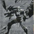 Magnus Robot Fighter #25  NM/NM- (5 copies)