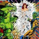 Incredible Hulk #400  NM/NM-  (5 copies)