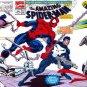 Amazing Spiderman # 358   NM-/NM  (5 copies)
