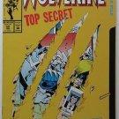 Wolverine #50  NM/NM-  (5 copies)