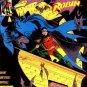 Batman #465  (VF+ to VF+)