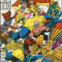 X-Force #16  VF to VF+ (5 copies)