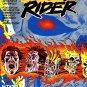 Ghost Rider #25  NM-/NM  (5 copies)