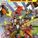 H.A.R.D Corps #5  NM-/NM  (5 copies)