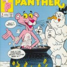 Pink Panther #1 (Harvey) VF+ to NM-