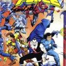 Rai and the Future Force #9  NM-/NM (5 copies)