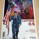Letter 44- Phantom Variant  NM