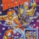 Wizard Magazine #10  VF+ to NM ( 5 copies)