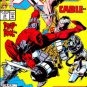 X-Force #15  (VF to VF+)