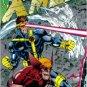 X-Men Deluxe #1E NM/NM- (5 copies)