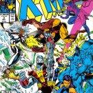 X-Men #3  NM/NM-  (5 copies)