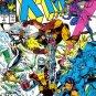 X-Men #3  NM/NM-  (10 copies)