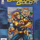 Booster Gold: Futures End #1  NM