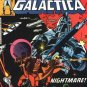 Battlestar Galactica #6  (VF to VF+)