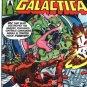 Battlestar Galactica #7 (VF-)