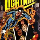 Black Lightning #9  (VF to VF+)
