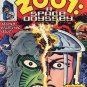 2001 A Space Odyssey #2  (VF to VF+)