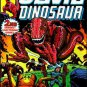 Devil Dinosaur #2  (VF-)