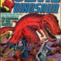 Devil Dinosaur #5  (VF)