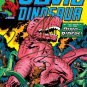 Devil Dinosaur #8  (VF)
