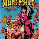 Doorway to Nightmare #2  (VG to FN-)