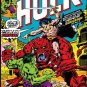 Incredible Hulk #201  (VG to FN-)