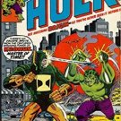 Incredible Hulk #204  (VG to FN-)