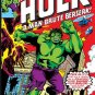 Incredible Hulk #206  (VG to FN-)