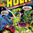 Incredible Hulk #210 (FN to VF-)