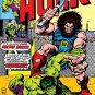 Incredible Hulk #211  (VG to FN-)