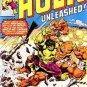 Incredible Hulk #216  (VG to FN-)