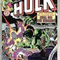 Incredible Hulk #236  (VF to VF+)