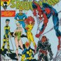 Spiderman Annual #26  (VF to VF+)
