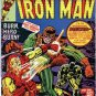 Iron Man #92  (VG to FN-)