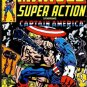 Marvel Super Action #8  (FN+ to VF-)