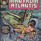 Man from Atlantis #3  (VF to VF+)